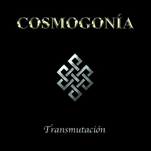 Cosmogonia-Transmutacion Album Preview (Forthcoming on Vacuum Music)