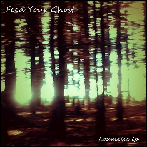 1,2,4,6,7,6 & 7-Feed Your Ghost