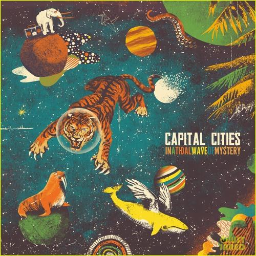 Capital Cities - Safe And Sound (Dzeko & Torres' Digital Dreamin Remix)