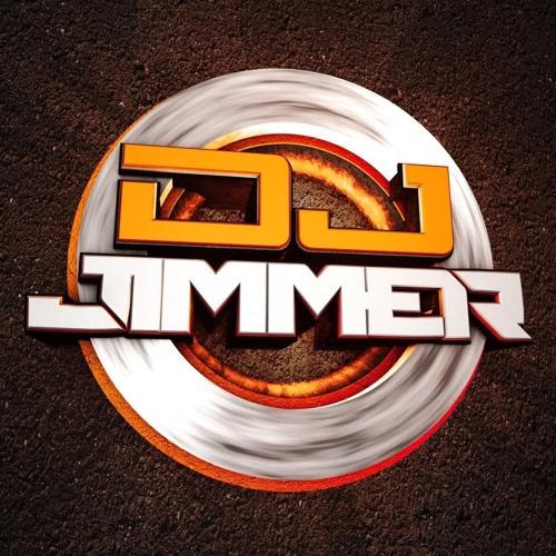 DJ JIMMER  - 17 - 10 - 2013 JUMP UP DNB (FREE D/L)