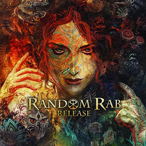 Random Rab - The Plastic People - Release LP