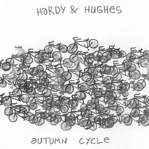 Hardy and Hughes Autumn Cycle - Side A