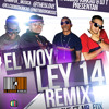 El Woy Ley 14 (Remix)Ft. Mr. Fox