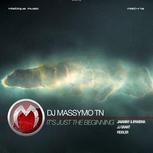 DJ Massymo Tn - it's just the beginning ( Original Mix ) [ Mistique Music ]