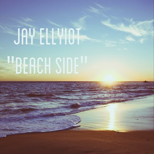 Jay Ellyiot - Beach side