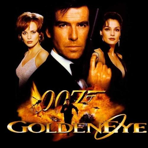 Golden Eye (Tina Turner)