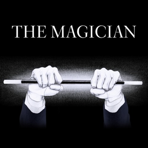 The Magician goes HARD with EARMILK [Exclusive Mix]