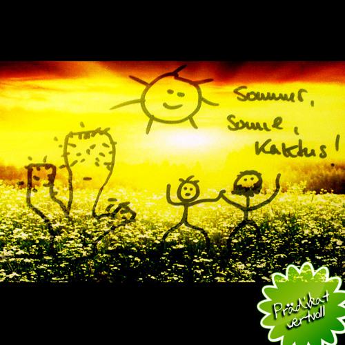 Florschuetz & Cadeo - Sommer Sonne Kaktus