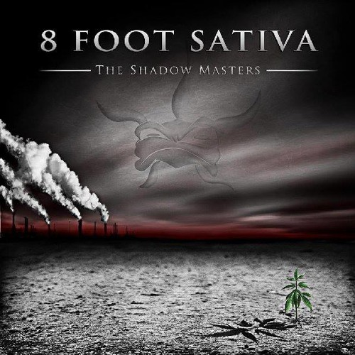 As It Burns by 8 Foot Sativa