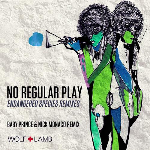 El Dorado (Nick Monaco & Baby Prince Dub)