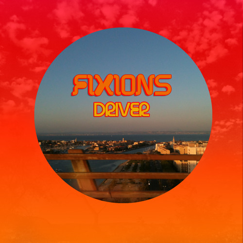 Fixions feat Marine - Summer Clouds