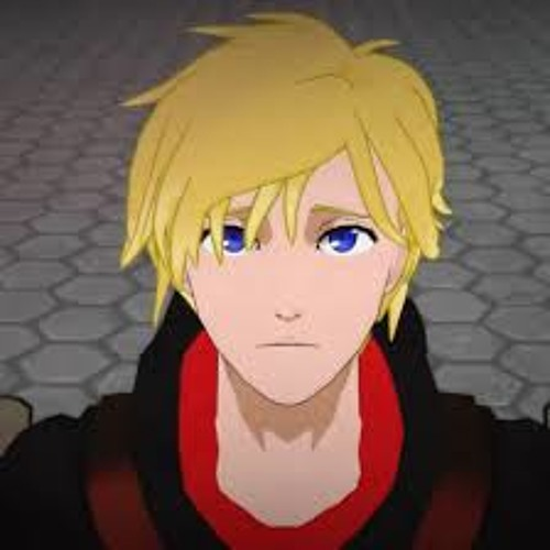 RWBY: Jaune And The Ursa