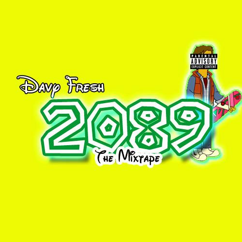2089: The Mixtape