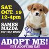 Sames' Adopt-a-Pet