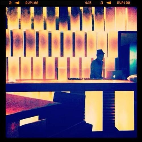 Emmanuel Diaz - One Night at Hong-Kong Mix