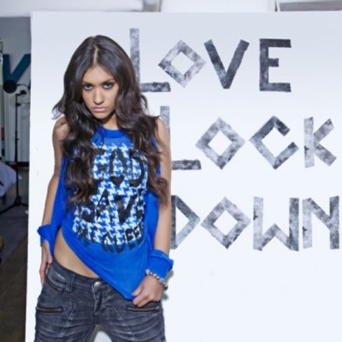 Love Lockdown - Janina Gavankar