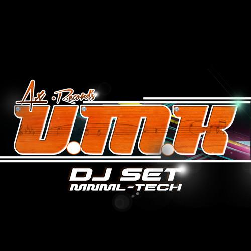 U.M.K- MNML TECH SET
