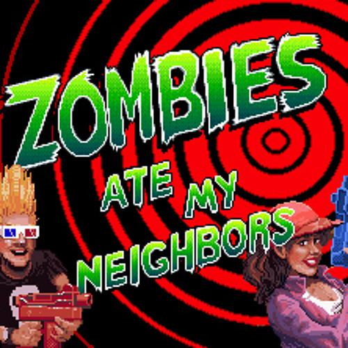 Zombies Ate My Neighbors(Neosonic Remix)