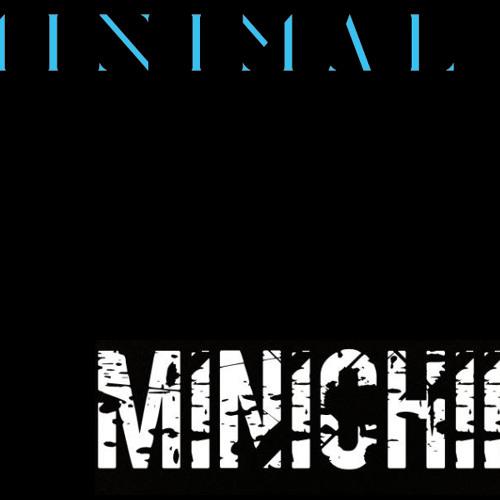 MINICHIIP Minimal tech@ #CHAMA NO MINIMAL
