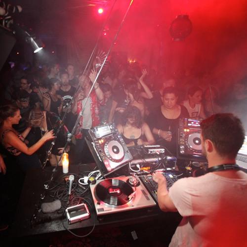 BUTANE DJ SETS