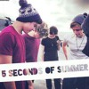 5sos - Out Of My Limit (cover)