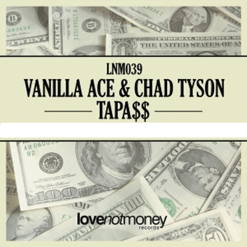 Vanilla Ace & Chad Tyson - TapA$$ (Mat.Joe Remix) (LNM039) CUT