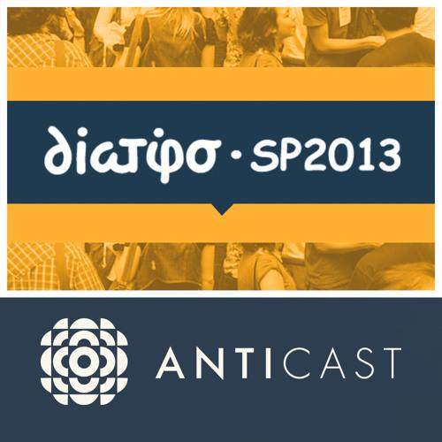 AntiCast 102 - DiaTipo 2013