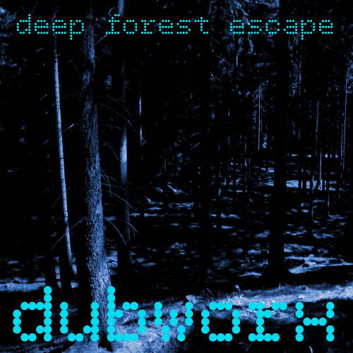 Deep Forest Escape (Remake from an very old Track)