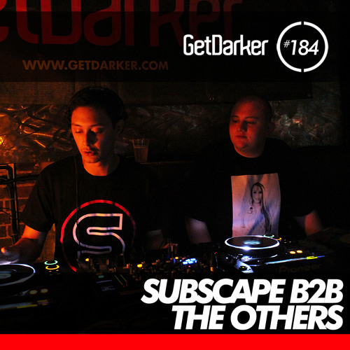 Subscape b2b The Others - GetDarkerTV LIVE 184
