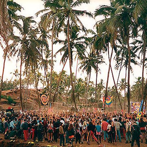 Let's Get Back To Goa