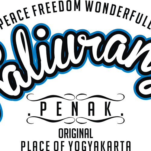 OM Kaliurang Penak - I got the know