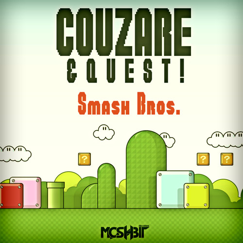 Couzare & QUEST! – Smash Bros.