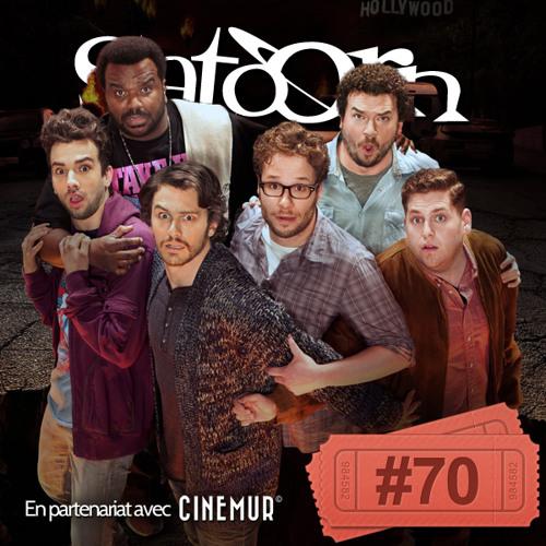 Satoorn #70 - C'est la vie