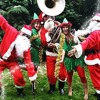 Frosty the Snowman by The Musical Santas