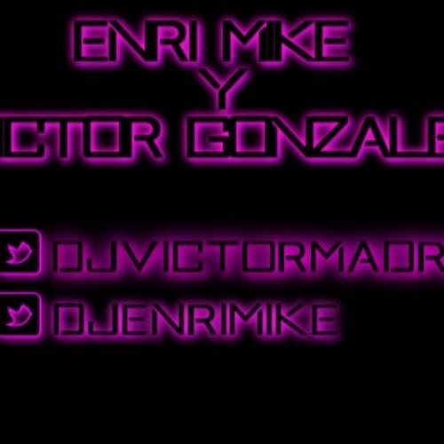Victor Gonzalez & Enri Mike - Noise Sessions 01