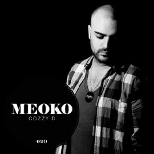 Cozzy D - Meoko Podcast (October 2013) <<FREE DOWNLOAD>>