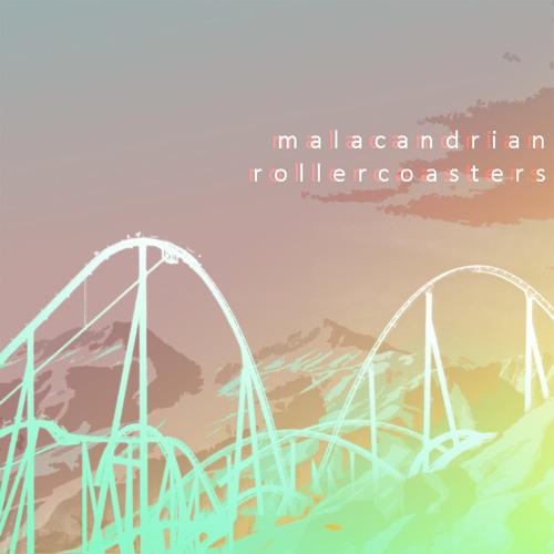 malacandrian rollercoasters.