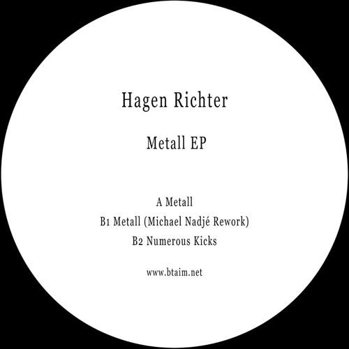 BTAIM005 B2 Hagen Richter - Numerous Kicks