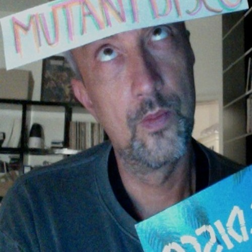 DJ T. Pres. Mutant Disco - Tracks From A Forgotten Era - Ransom Note Ears Exclusive