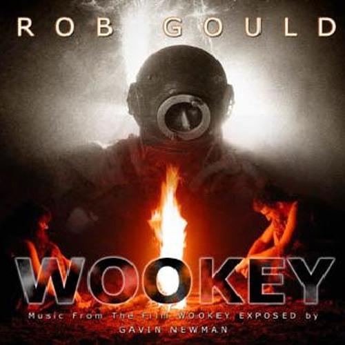 The Sunken Sea - Rob Gould (2003)