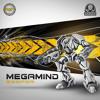 Megamind-beeper