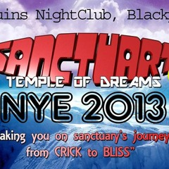 New Years Eve Sanctuary Promo ( FREE DOWNLOAD ) Oldschool Set