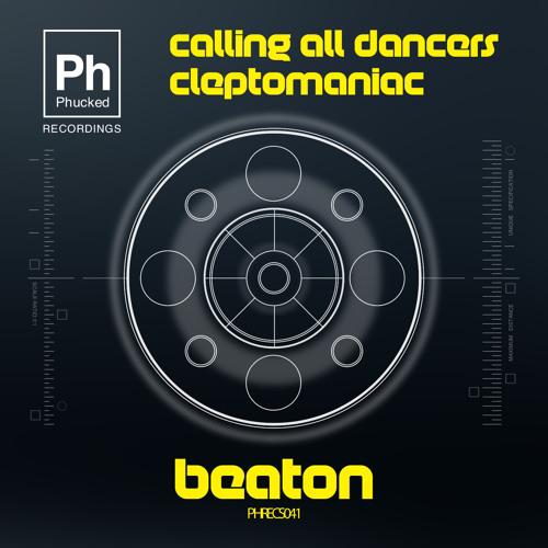 BEATON - CALLING ALL DANCERS (128kbps)