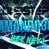 COMMANDO3060Music - Hey Hey(Dubstep) - (FREE DOWNLOAD)