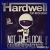 Hardwell - Call me a spaceman