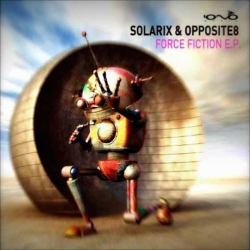 Solarix - Force Fiction *Free Downloads*