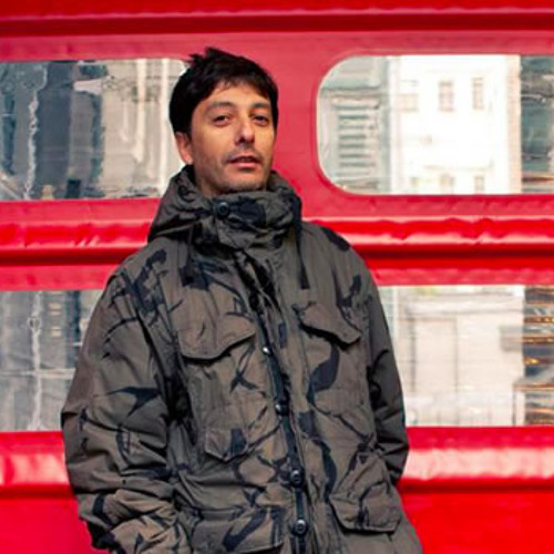 Exclusive mix: Rui Da Silva