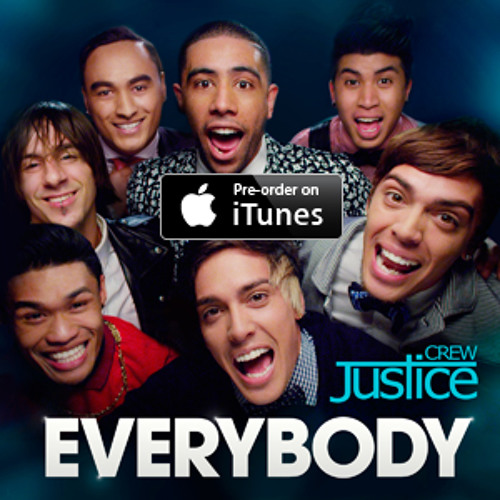 Justice Crew - Everybody (Jesse La'Brooy Bootleg) *SUPPORT FROM JUSTICE CREW!!*