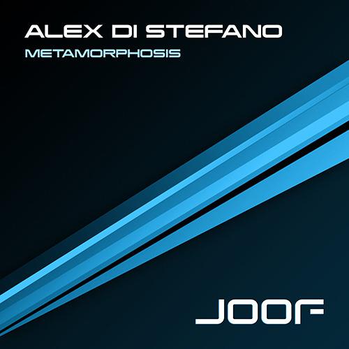 Alex Di Stefano - Metamorphosis (Original Mix) [Preview]