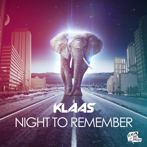 Night To Remember (Original Mix Preview)